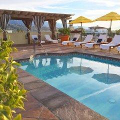 Kimpton Canary Hotel бассейн фото 3