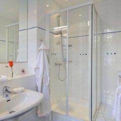 Отель B&B Nouvelle Vie Бельгия, Брюссель - отзывы, цены и фото номеров - забронировать отель B&B Nouvelle Vie онлайн ванная фото 2