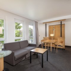 Seminaris Hotel Leipzig Лейпциг комната для гостей фото 5