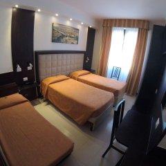 Отель Perugino Италия, Милан - отзывы, цены и фото номеров - забронировать отель Perugino онлайн сейф в номере
