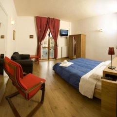 Отель Leccesalento Bed And Breakfast Лечче комната для гостей