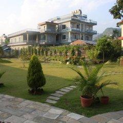 Отель Crown Himalayas Непал, Покхара - отзывы, цены и фото номеров - забронировать отель Crown Himalayas онлайн