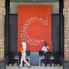 Отель Angsana Velavaru Мальдивы, Южный Ниланде Атолл - отзывы, цены и фото номеров - забронировать отель Angsana Velavaru онлайн Южный Ниланде Атолл  фото 12
