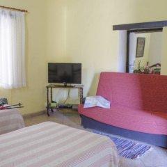 Отель Villa in San B. de Tirajana - 103377 by MO Rentals Сан-Бартоломе-де-Тирахана комната для гостей