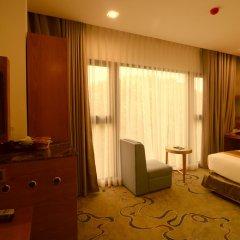 The Blue Hotel удобства в номере