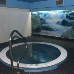 Arha Hotel & Spa бассейн
