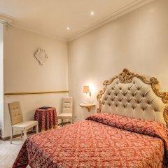 Hotel Virginia комната для гостей фото 5