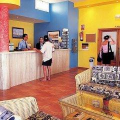Отель Menorca Sea Club Испания, Кала-эн-Бланес - отзывы, цены и фото номеров - забронировать отель Menorca Sea Club онлайн интерьер отеля фото 2