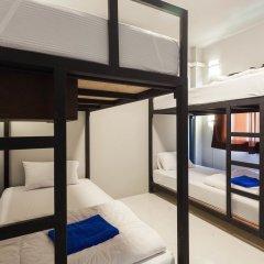 Отель Journey Guesthouse Таиланд, Пхукет - отзывы, цены и фото номеров - забронировать отель Journey Guesthouse онлайн детские мероприятия