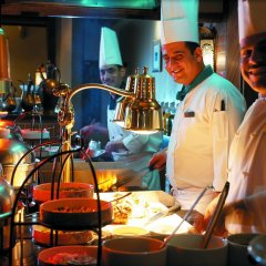 Отель Movenpick Resort & Residences Aqaba развлечения