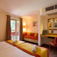 Отель Robinson Club Çamyuva - All-Inclusive комната для гостей фото 2
