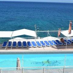 Отель Pebbles Boutique Aparthotel Мальта, Слима - 3 отзыва об отеле, цены и фото номеров - забронировать отель Pebbles Boutique Aparthotel онлайн бассейн фото 3