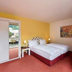 Отель Neutor Express Австрия, Зальцбург - 1 отзыв об отеле, цены и фото номеров - забронировать отель Neutor Express онлайн комната для гостей фото 2