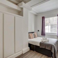 Отель Urban Stay London Victoria Apartments Великобритания, Лондон - отзывы, цены и фото номеров - забронировать отель Urban Stay London Victoria Apartments онлайн комната для гостей фото 4