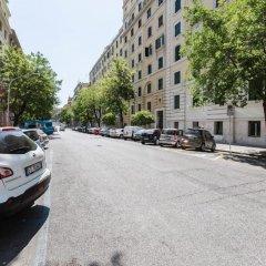 Отель Re Di Roma House парковка