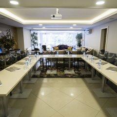 Cheya Besiktas Hotel Турция, Стамбул - отзывы, цены и фото номеров - забронировать отель Cheya Besiktas Hotel онлайн помещение для мероприятий
