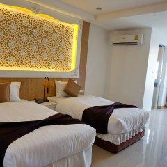 Отель Triple Three Patong комната для гостей фото 2