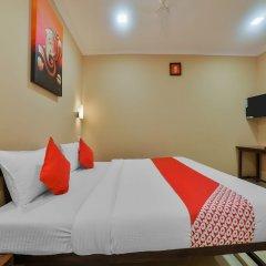 Отель OYO 29836 Golden Pearl Гоа комната для гостей