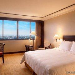 Отель Marco Polo Plaza Cebu Филиппины, Лапу-Лапу - отзывы, цены и фото номеров - забронировать отель Marco Polo Plaza Cebu онлайн комната для гостей фото 5