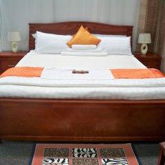 Sunbeam Hotel Габороне комната для гостей фото 4