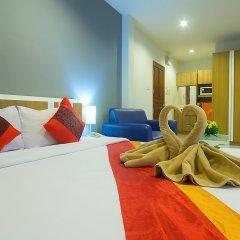 Отель Sea Breeze Jomtien Residence Таиланд, Паттайя - отзывы, цены и фото номеров - забронировать отель Sea Breeze Jomtien Residence онлайн фото 6
