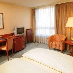 Отель IntercityHotel Nürnberg удобства в номере фото 2