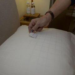 Отель Vanilla Швеция, Гётеборг - отзывы, цены и фото номеров - забронировать отель Vanilla онлайн спа