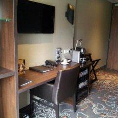 Отель XO Hotels Park West Нидерланды, Амстердам - 12 отзывов об отеле, цены и фото номеров - забронировать отель XO Hotels Park West онлайн фото 2