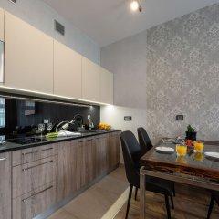 Отель Aparthotel New Lux Вроцлав в номере