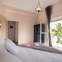 Sweet Inn Apartments - Ben Maimon 19 Израиль, Иерусалим - отзывы, цены и фото номеров - забронировать отель Sweet Inn Apartments - Ben Maimon 19 онлайн комната для гостей фото 4