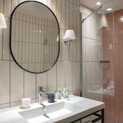 Отель Bastille Spéria Франция, Париж - 1 отзыв об отеле, цены и фото номеров - забронировать отель Bastille Spéria онлайн ванная