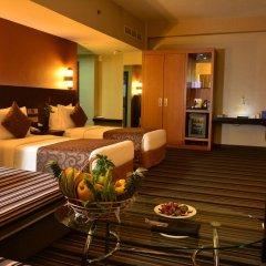 Отель Pearl Grand Hotel Шри-Ланка, Коломбо - отзывы, цены и фото номеров - забронировать отель Pearl Grand Hotel онлайн комната для гостей фото 4