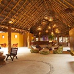 Отель Mahekal Beach Resort интерьер отеля фото 2