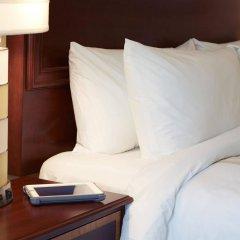 Отель Columbus Airport Marriott США, Колумбус - отзывы, цены и фото номеров - забронировать отель Columbus Airport Marriott онлайн удобства в номере