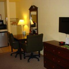 Отель Valueinn Motel в номере фото 2