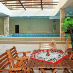 Апартаменты Predela 1 Holiday Apartments балкон