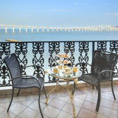 Rocks Hotel балкон