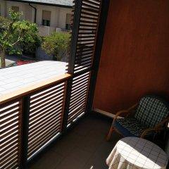 Отель Terme Igea Suisse Италия, Абано-Терме - отзывы, цены и фото номеров - забронировать отель Terme Igea Suisse онлайн балкон