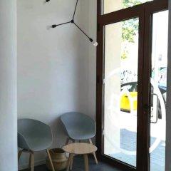 Апартаменты Aspasios Poblenou Apartments удобства в номере