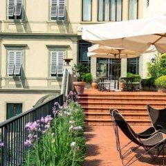 Hotel Orto de Medici фото 9