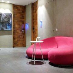 Отель 101 Luxury Urban Stay Афины спа