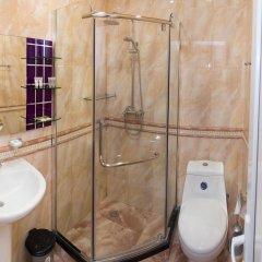 Отель Mia Casa Армения, Ереван - 4 отзыва об отеле, цены и фото номеров - забронировать отель Mia Casa онлайн ванная