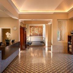Отель Pueblo Bonito Emerald Luxury Villas & Spa - All Inclusive спа фото 2