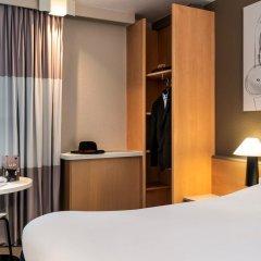Отель ibis Paris Alésia Montparnasse 14ème комната для гостей фото 7