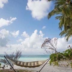 MO Hotel Laamu пляж фото 2