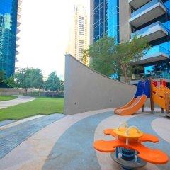 Отель Kennedy Towers - Aurora фото 2