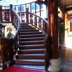 Отель Thanh Binh III интерьер отеля фото 2