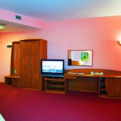 Отель Дивс Екатеринбург удобства в номере фото 2