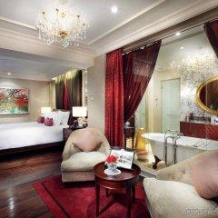 Отель Sofitel Legend Metropole Ханой комната для гостей фото 5