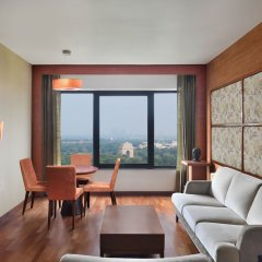Отель Le Meridien New Delhi Нью-Дели фото 7